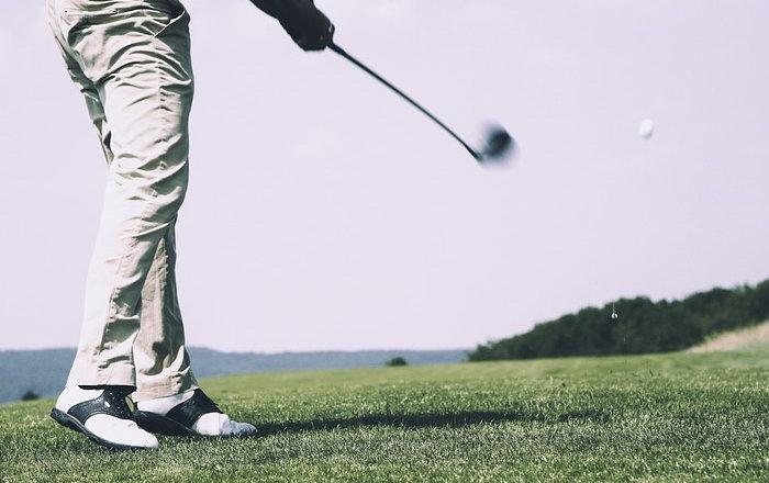 Golfsets test